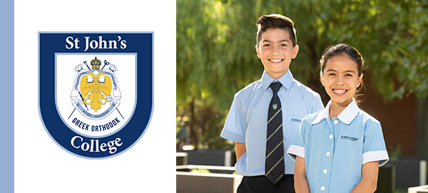 St John's College Preston News