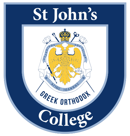 St John's College Preston