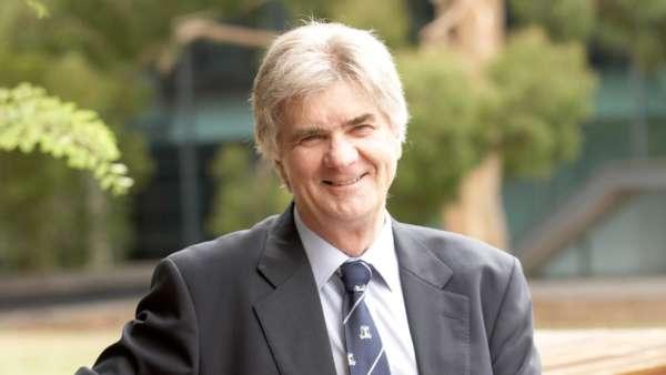 Professor Patrick Griffin