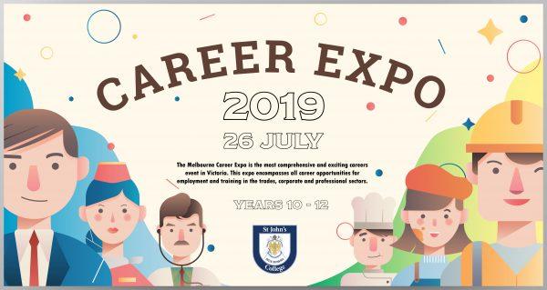Yr 10 - 12 Careers Expo