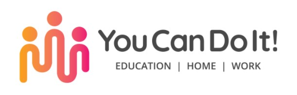 You Can Do It! - 1