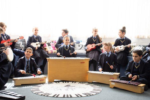 Music & Performing Arts - 2
