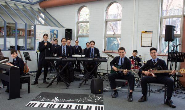 Music & Performing Arts - 4
